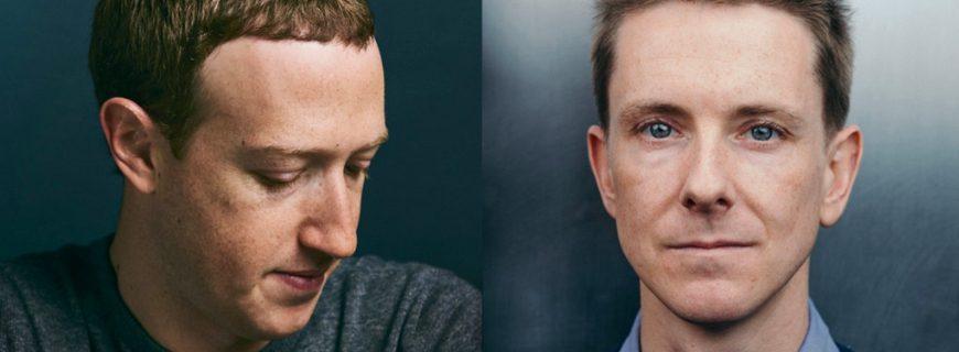 Zuckerberg & Hughes