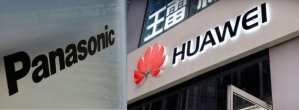 Panasonic Debunks Cutting Ties With Huawei