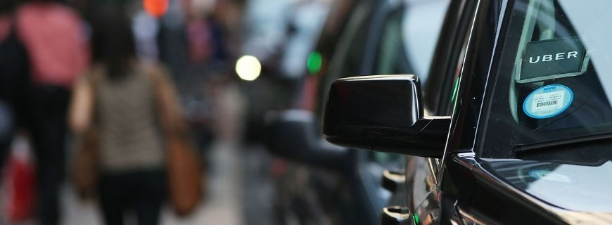 How To Maintain Great Uber Rider Ratings