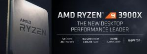 AMD Unveils Powerful Gaming CPU