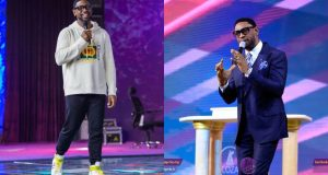 The Holy Spirit Spoke To Me – COZA Pastor Fatoyinbo