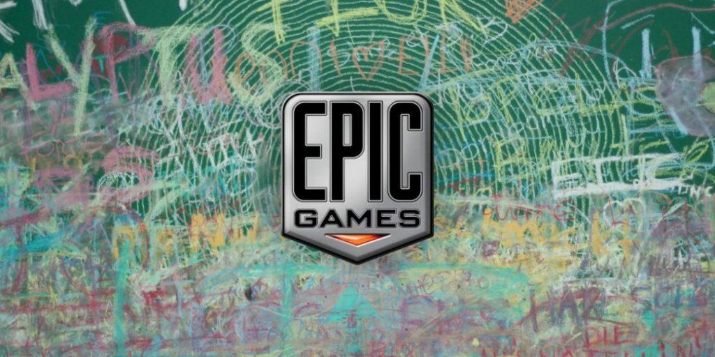 Epic Games' Houseparty app