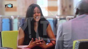 COZA Pastor Biodun Fatoyinbo R*ped Me – Timi Dakolo's Wife, Busola Reveals (Video)