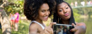 Five Things To Know About Selfies