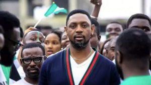 Biodun Fatoyinbo Steps Down As COZA Pastor