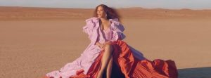 """Was Beyonce's """"Spirit"""" Music Video A Rip-Off?"""