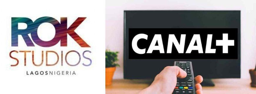 ROK Studios & Canal+ of IrokoTV
