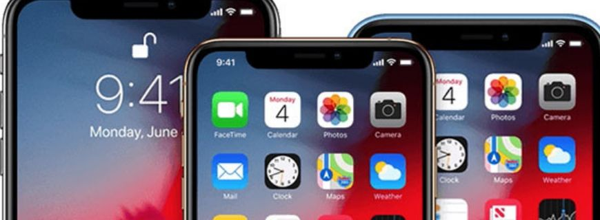 iPhone network issues