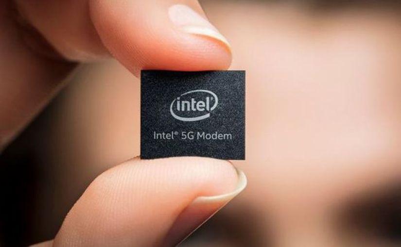Intel Modem 5G
