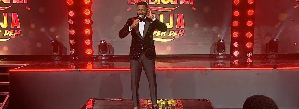 Ebuka Obi-Uchendu Announced As Host of BBNaija Fifth Time In A Row