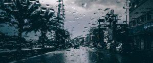 How To Survive The Rainy Season In Lagos