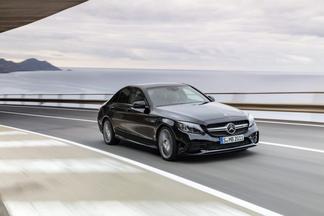 Mercedes Benz Recalls Over 26,000 Cars Due To Loose Batteries