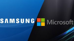 Samsung And Microsoft Are Unifying To Compete Against iMessage