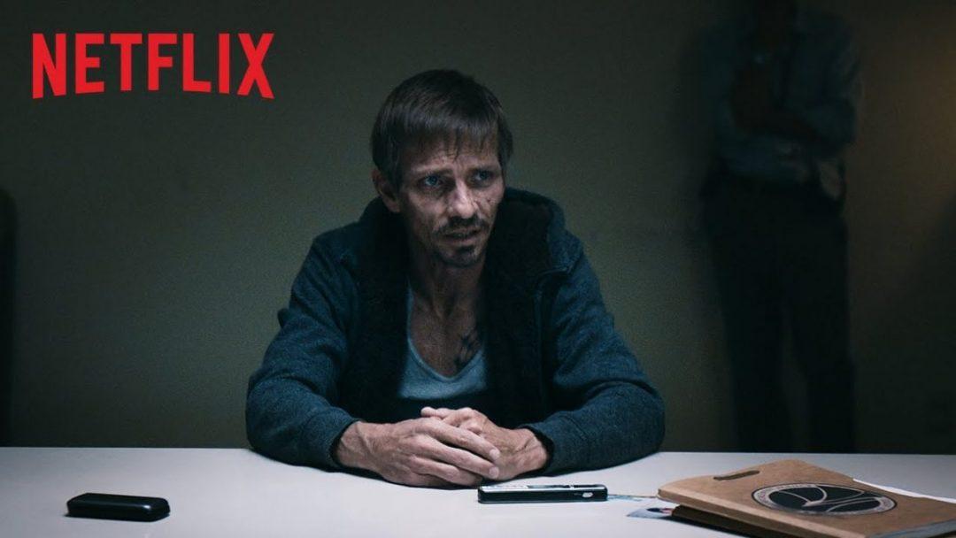 Netflix El Camino: A Breaking Bad Movie