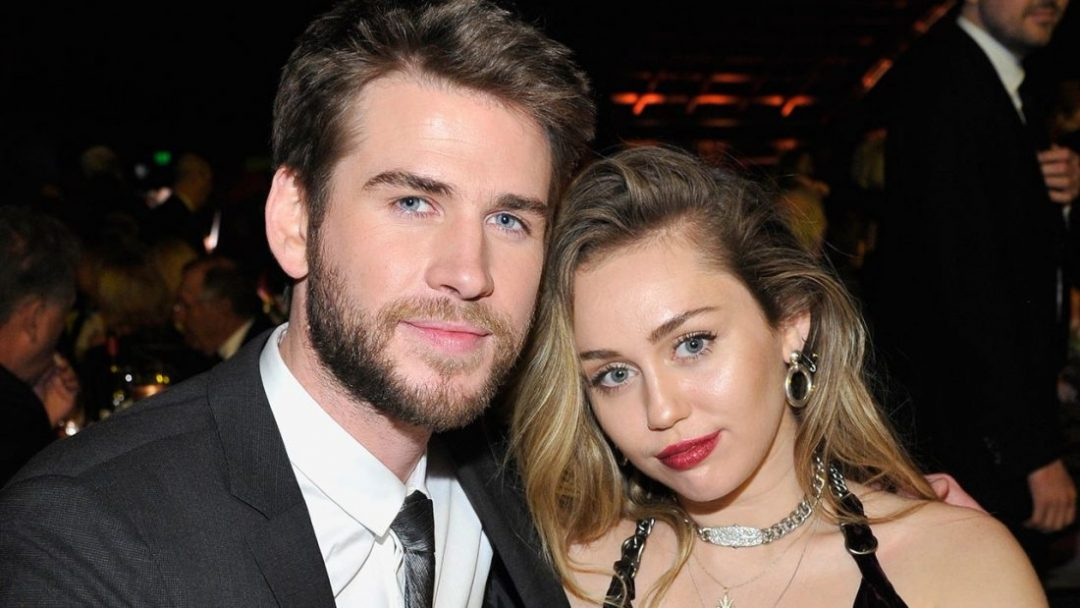 miley cyrus liam hemsworth separated