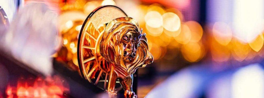 The Golden Lion at the Venice Film Festival