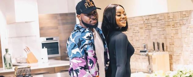 Davido set to marry longtime girlfriend, Chioma