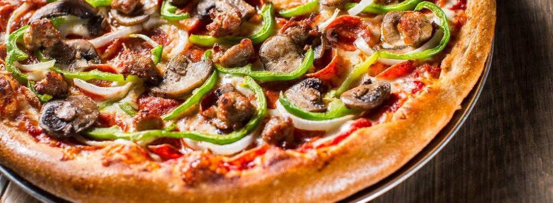 cancer-fighting pizza wins spoof Nobel prize