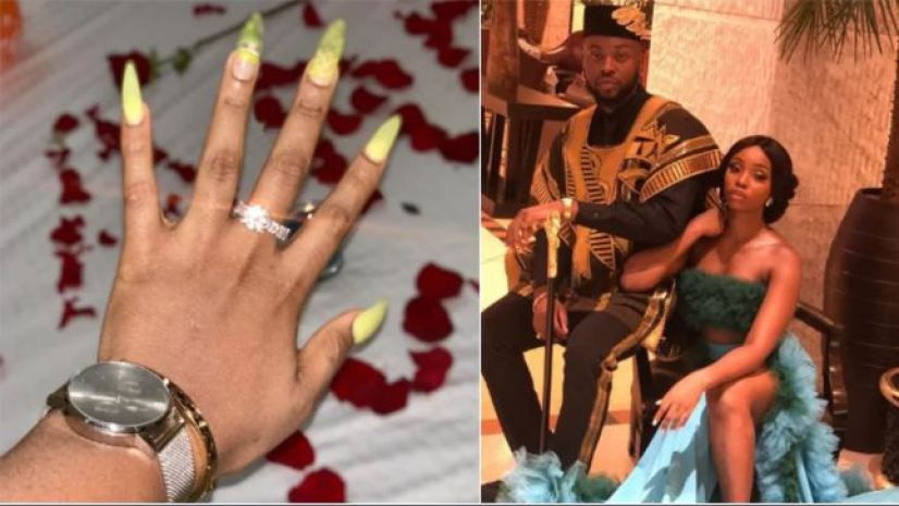 BamBam and Teddy A get married