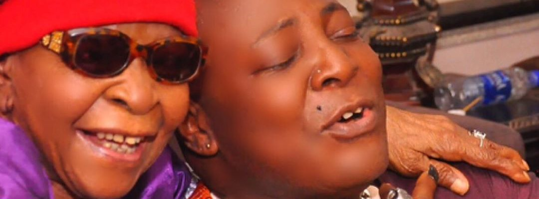 Charly boy mother dead
