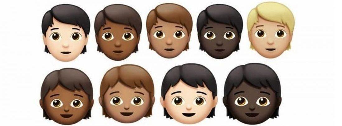 New Apple Update Features Gender-Neutral Emojis