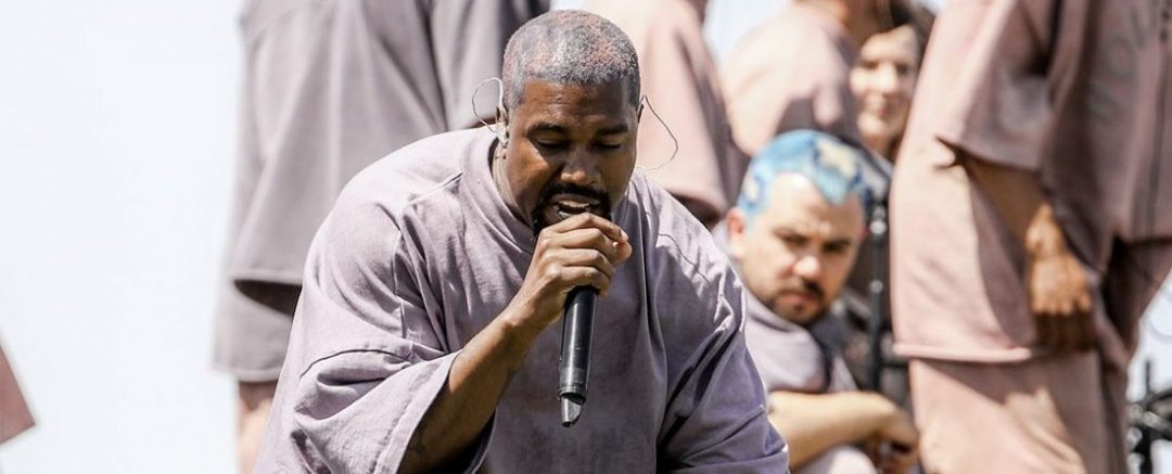 kanye west secular music