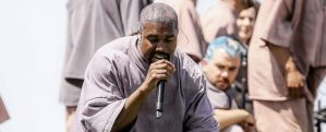 Kanye West Says He Will No Longer Make Secular Music