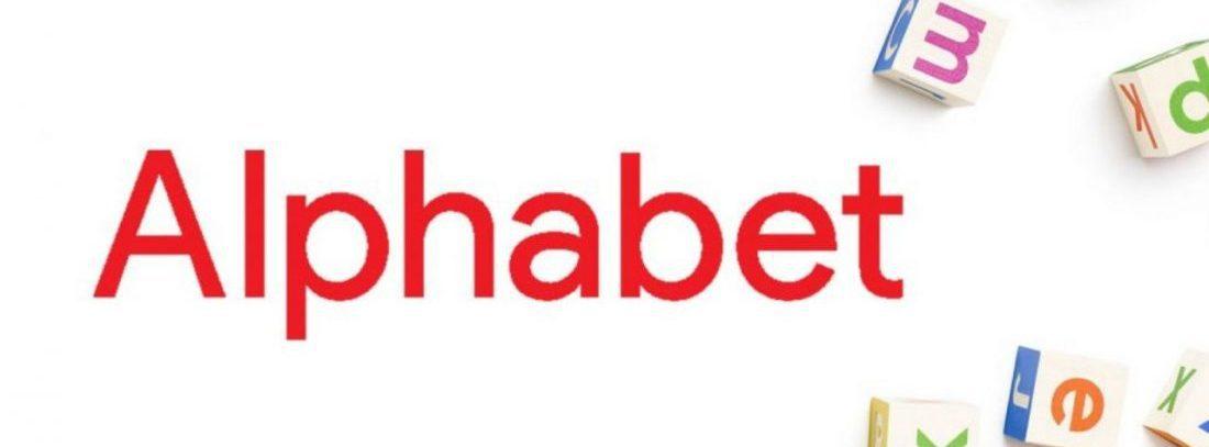 Alphabet profits