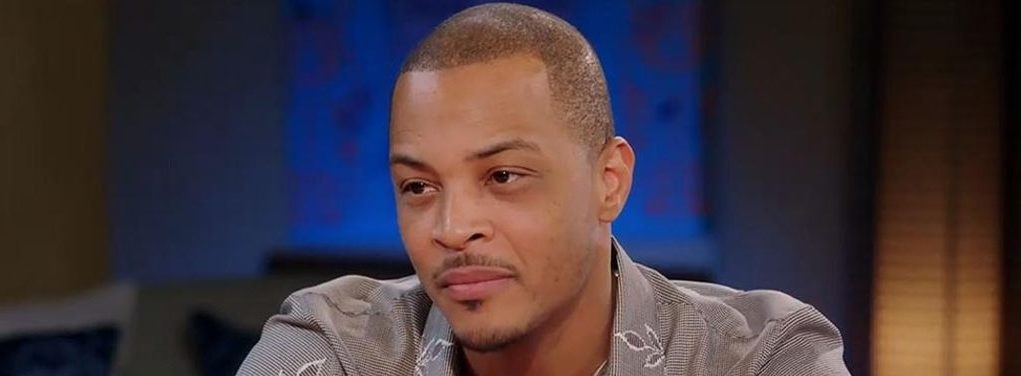 American Rapper T.I Apologises To Daughter Over Virginity Test Comment