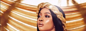 Where Do We Find Love? Toke Makinwa Advises Ladies To Go Out More