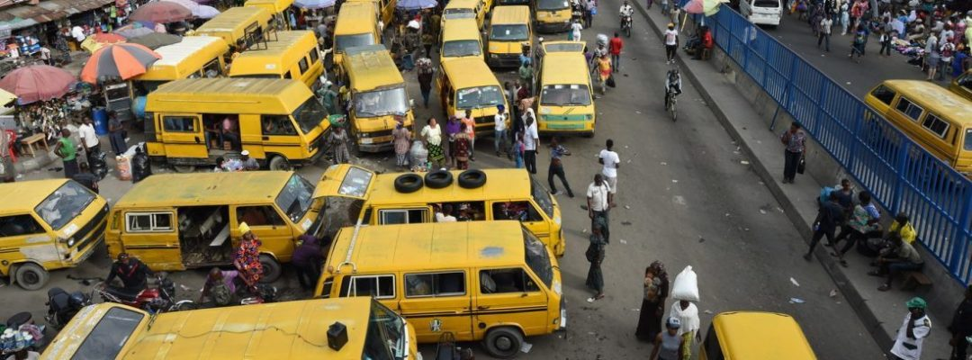 will Lagos be underwater by 2050?