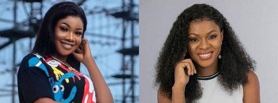 Tacha and Jackye on Body shaming