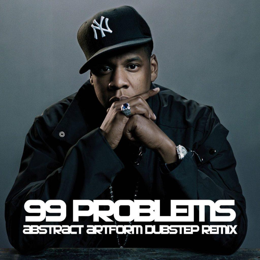 Jay z 99 problem