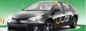 Opay Launches Ride Hailing Service Ocar