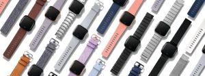 Wearable Tech: Google To Buy Fitbit For $2.1 Billion