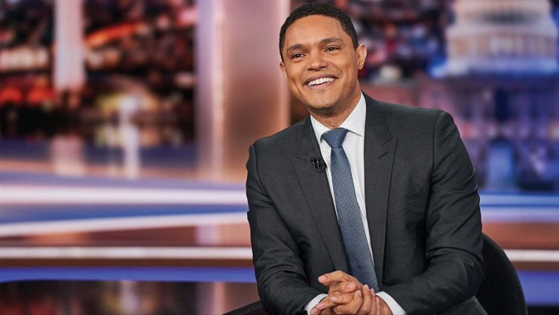 Trevor Noah Speaks Against Cohabiting In Howard Stern Show