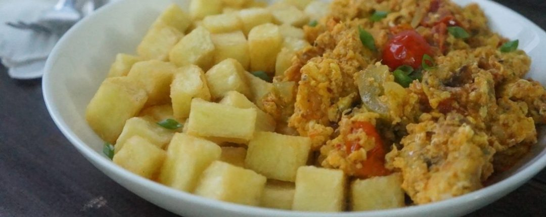 Five Nigerian Meals You Can Make With ₦1000