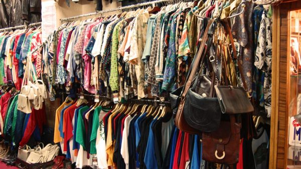 See Tips Of How To Care For Your Second-Hand Clothes