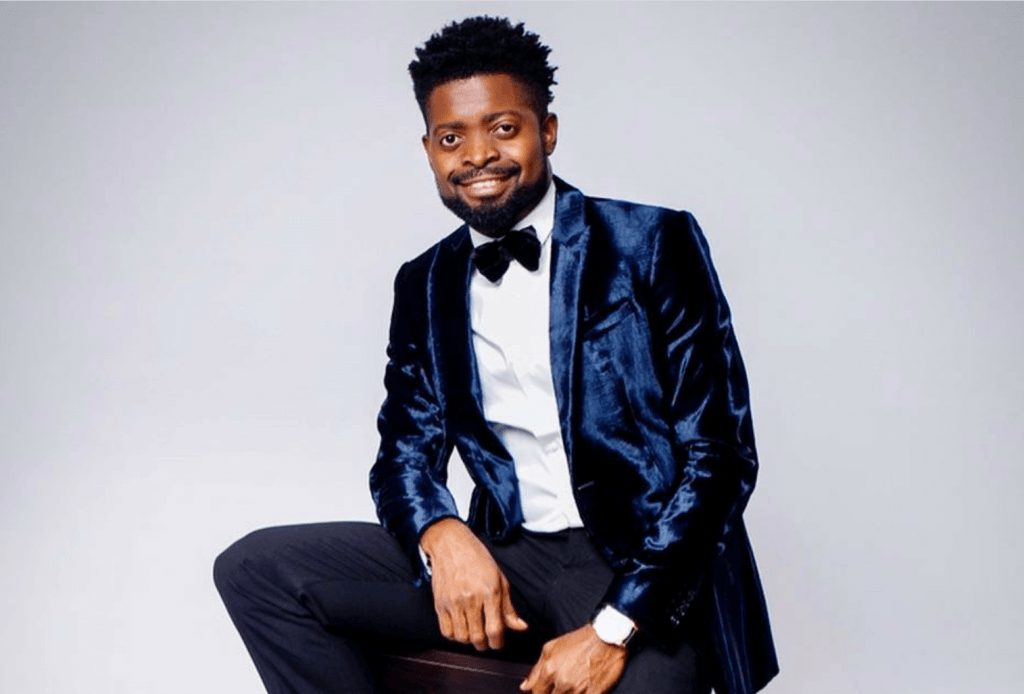 Basketmouth Apologises To Fans After His Joke Got Him In Trouble With EU