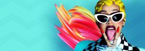 "Cardi B Names Herself ""Chioma B"" Ahead Of Livespot X Festival"