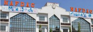 NAFDAC Raids Famous Bleaching Spa A Week After Video Goes Viral