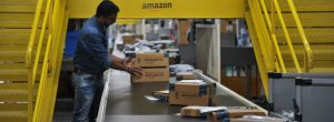 Amazon Staten Island Workers Plan Strike Over Health Concerns In The Facility