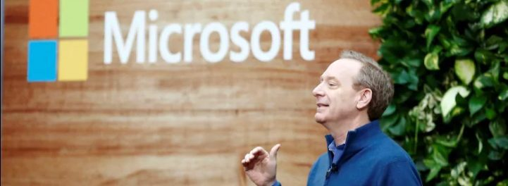 Climate Change: Microsoft To Remove More Carbon Than It Emits By 2030
