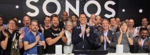 Sonos Drags Google To Court Over Speaker Copyright Infringement