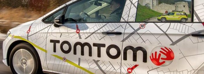 Huawei Is Replacing Google Maps on Its New Devices With TomTom