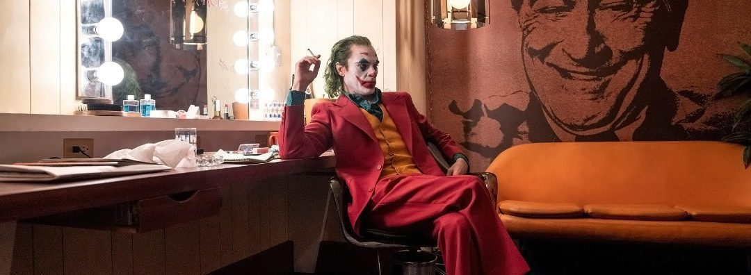 "joaquin phoenix in ""Joker"" leads BAFTA awards nominations"