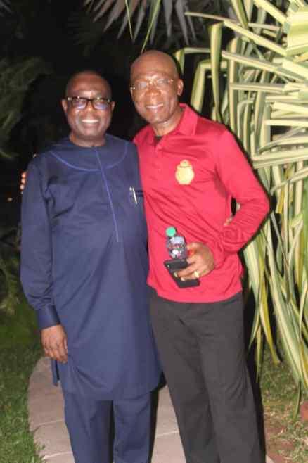 Plat4om at Ernest Ndukwe honorary event 6