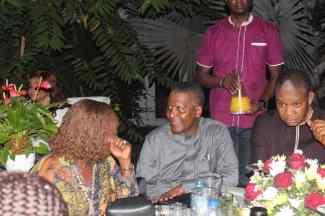 Plat4om at Ernest Ndukwe honorary event 7