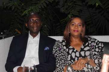 Plat4om at Ernest Ndukwe honorary event 13