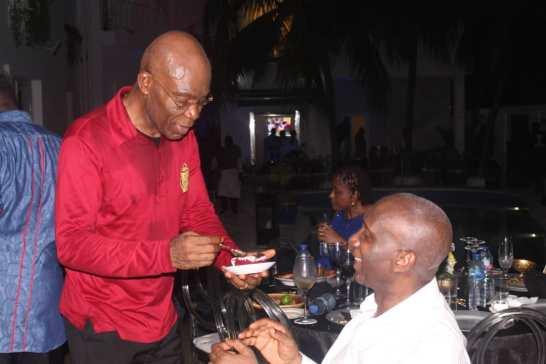 Plat4om at Ernest Ndukwe honorary event 24